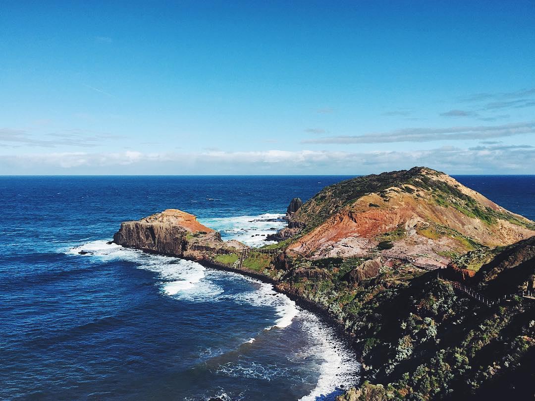 Almost_at_the_bottom_of_earth_____._._._.__morningtonpeninsula__australia__aussie__nature__sky__ocean__roadtrip__view__travel__travels__traveling__digitalnomad__travelgirl___instaview__i