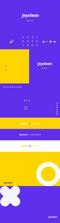 full Joyclean brand