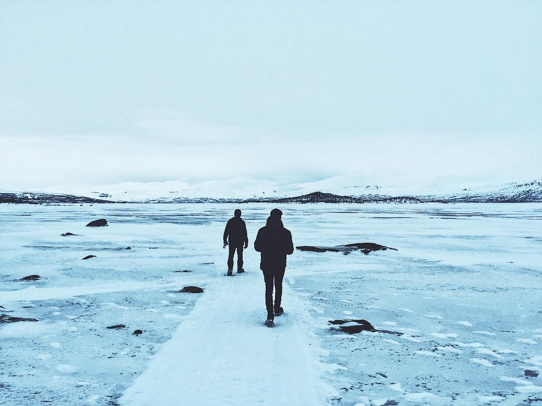 Nowhere_._._.__kiruna__sweden__view__travel__travels__traveling__digitalnomad__travelgirl__travelalone___instaview__instaplace__instatravel__vscocam__WorldTravelIG__europe__cold__ice__wi